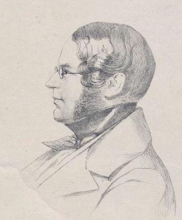 Friedrich Curschmann by Adolf Jebens