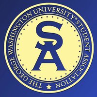 George Washington University Student Association organization
