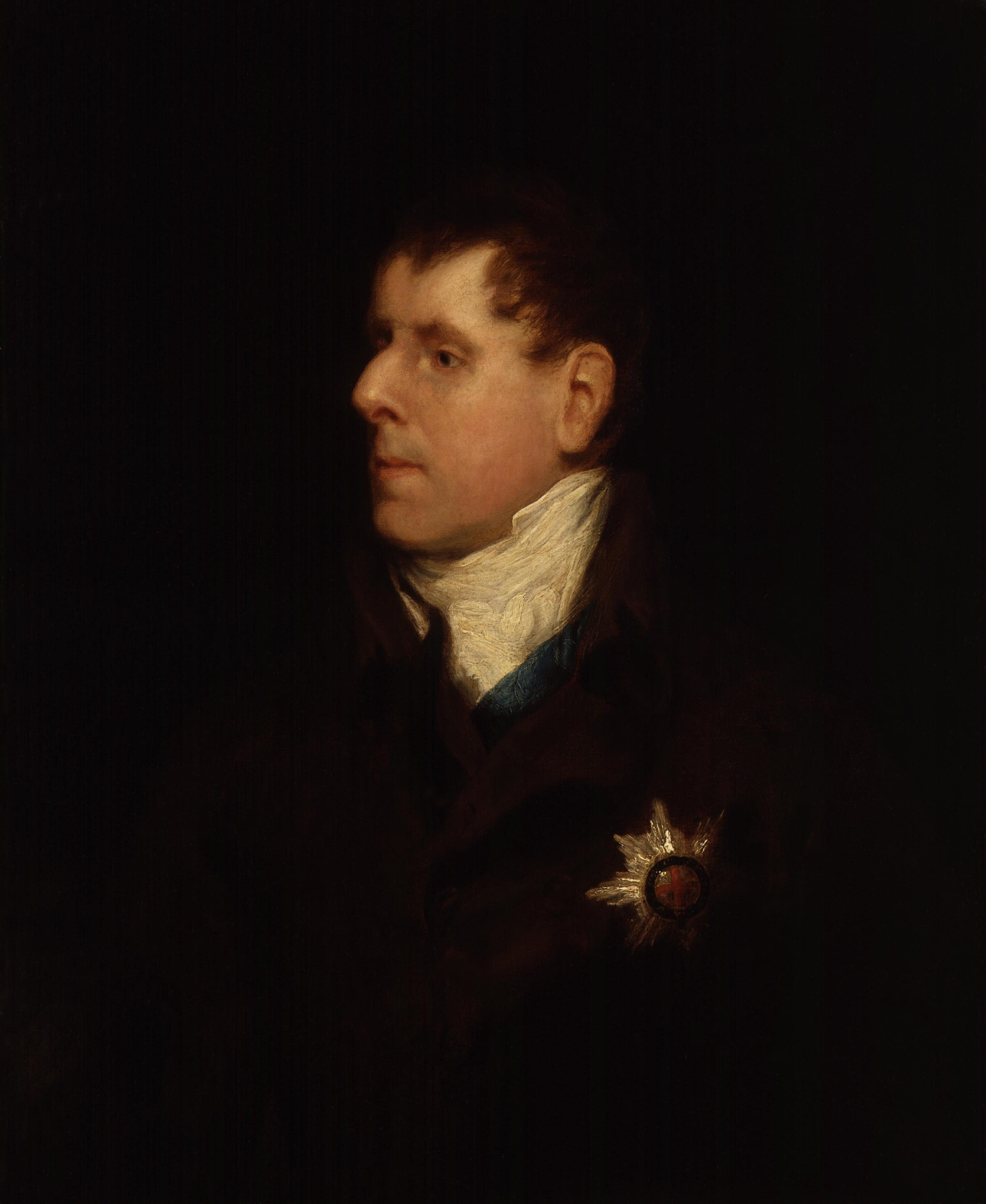 George Leveson-Gower, 1st Duke of Sutherland
