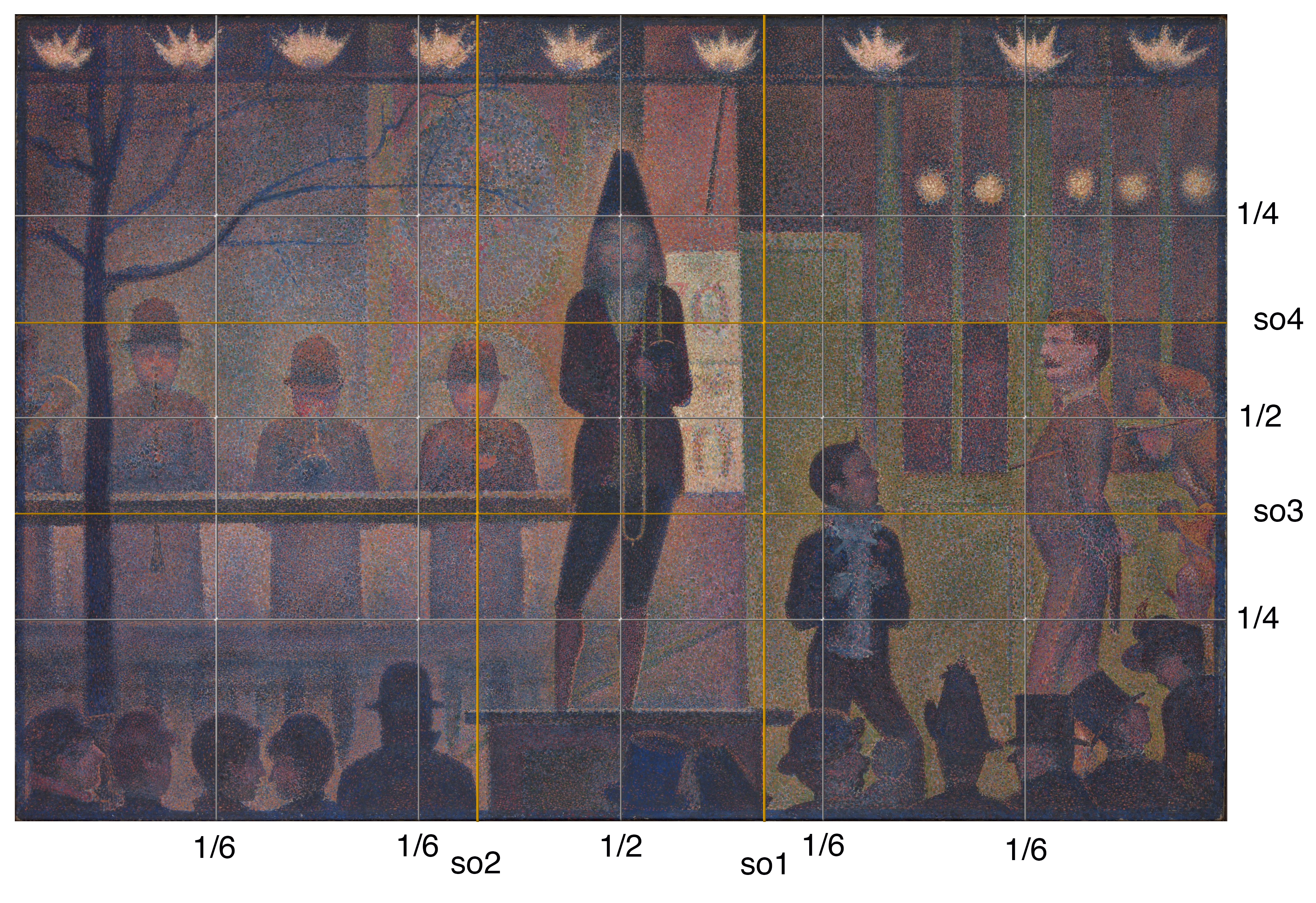 file georges seurat parade de cirque with golden mean wikimedia commons. Black Bedroom Furniture Sets. Home Design Ideas