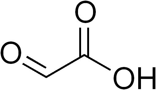 Glyoxylic acid - Wikipedia