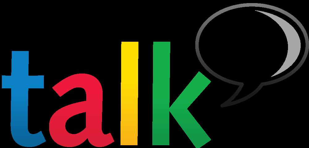 File Google Talk Logo
