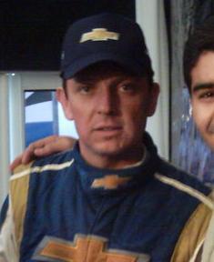 Guillermo Ortelli Argentine race car driver