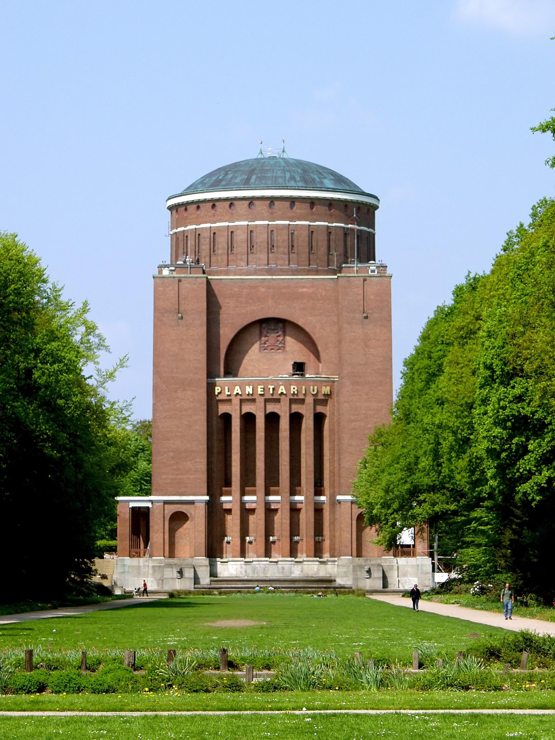 File:Hamburg Planetarium.jpg - Wikipedia