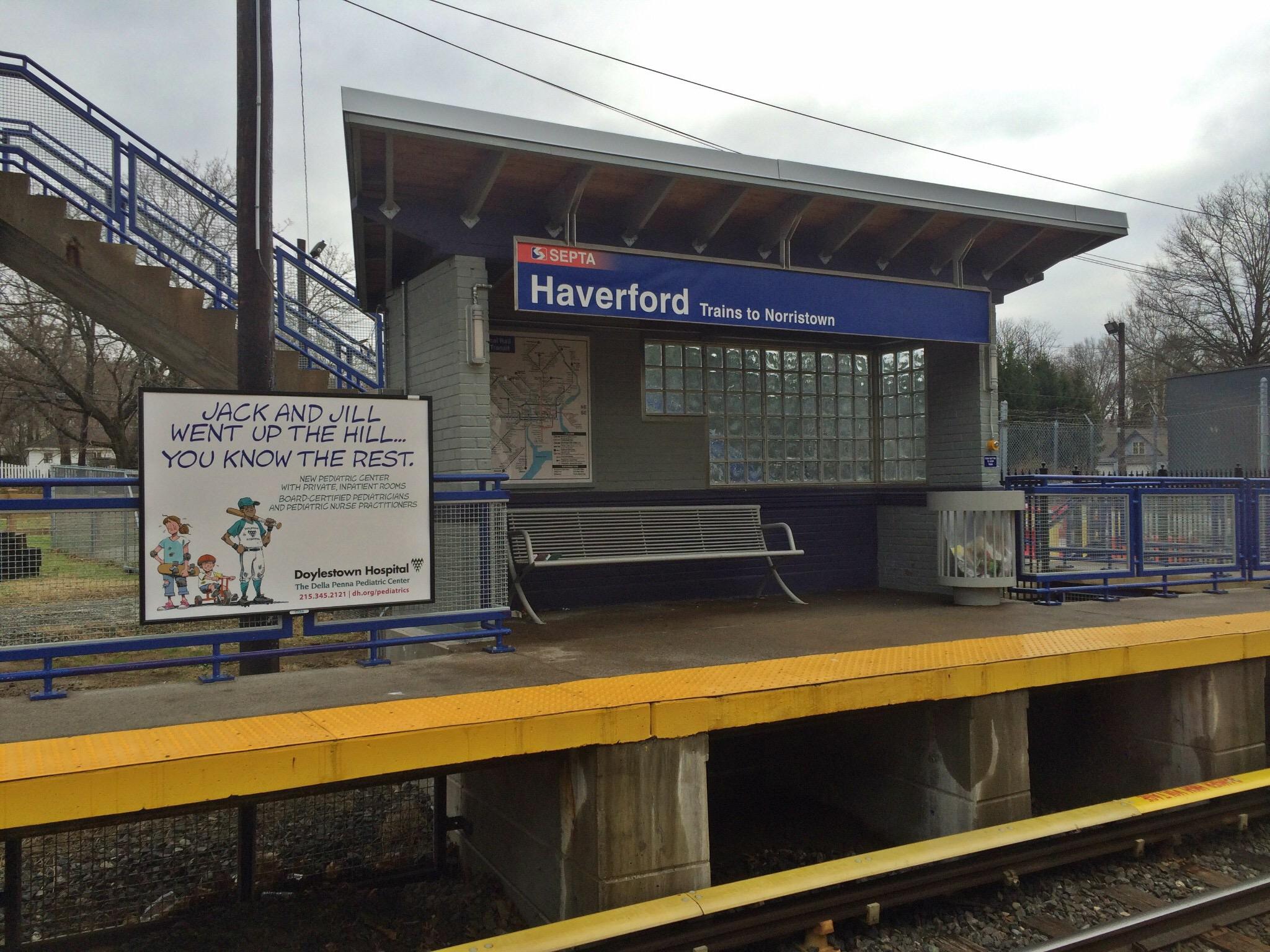 Haverford Bryn Mawr Roadtrippers