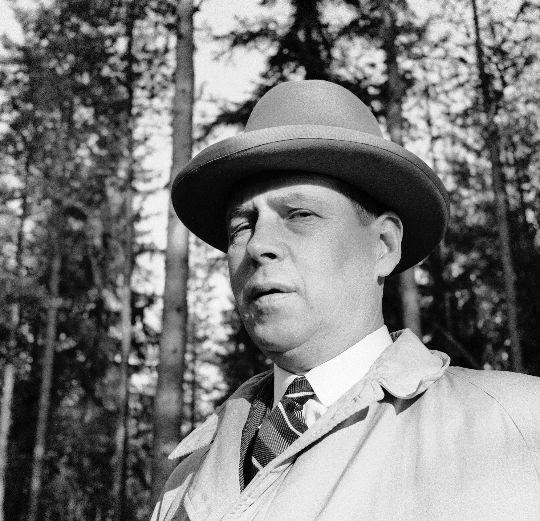 Harald Herlin