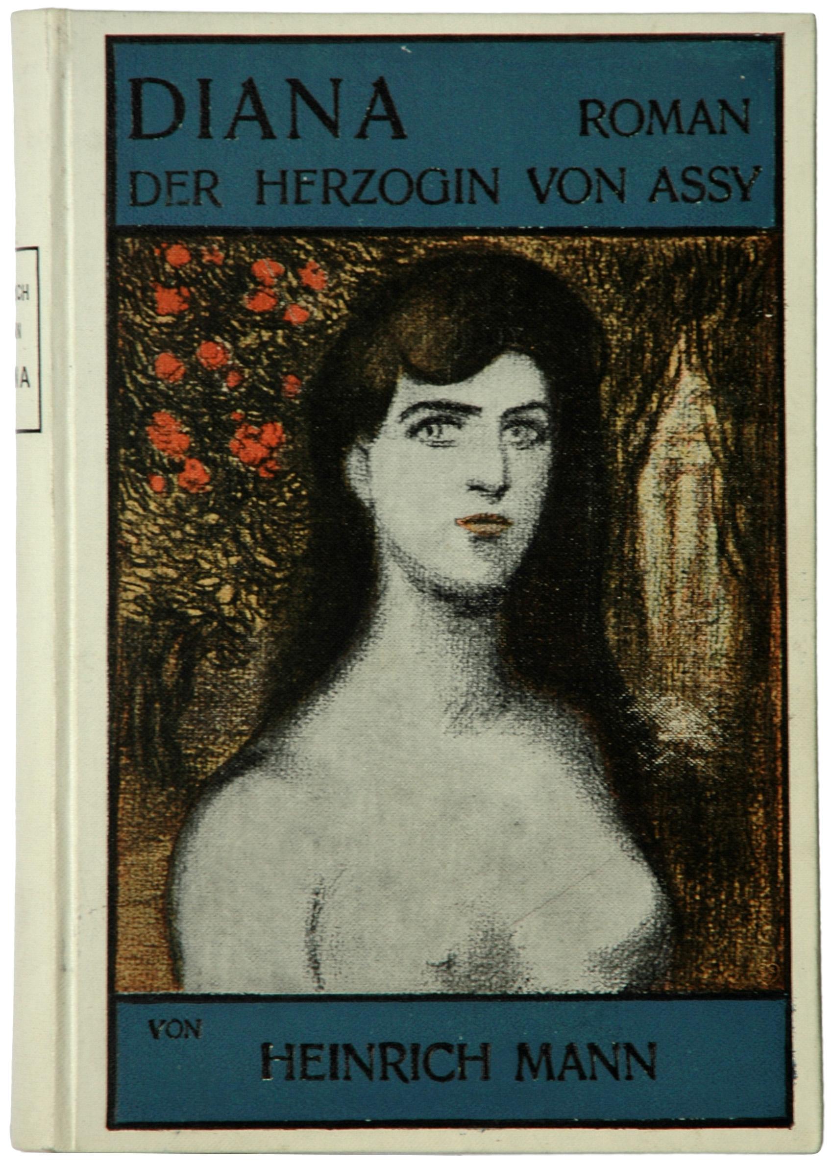 Datei:Heinrich Mann Diana (1903).jpg – Wikipedia