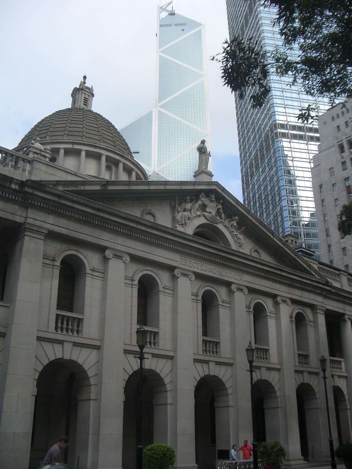 1994 Hong Kong electoral reform - Wikipedia