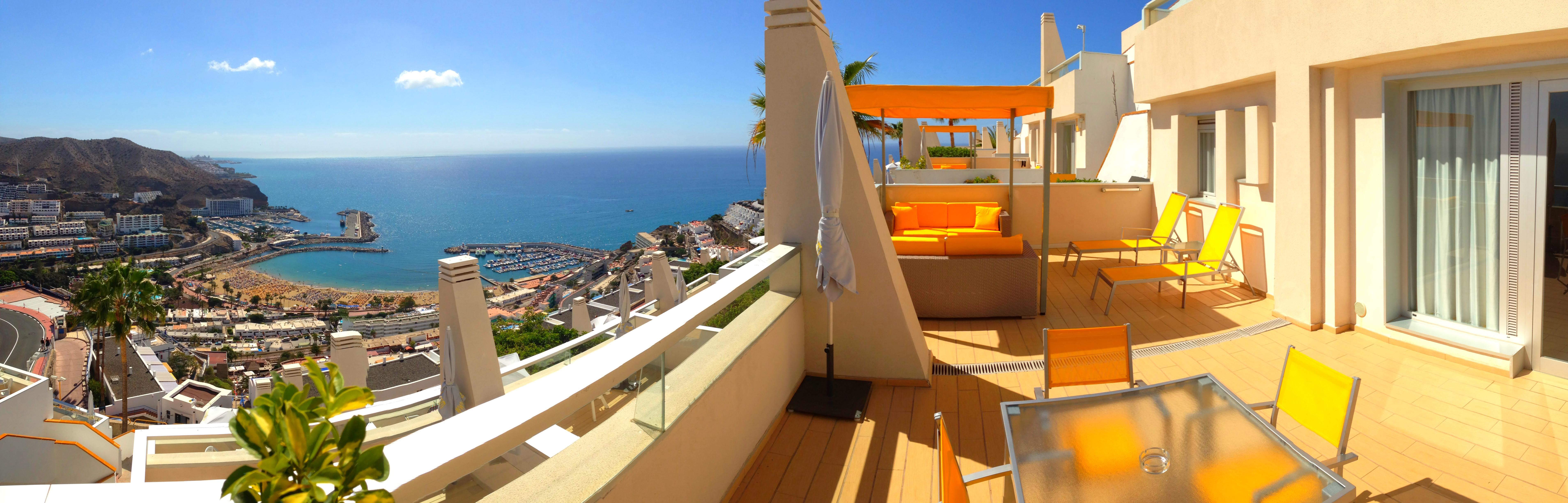 Gran Canaria Hotel Princeb Tabaiba