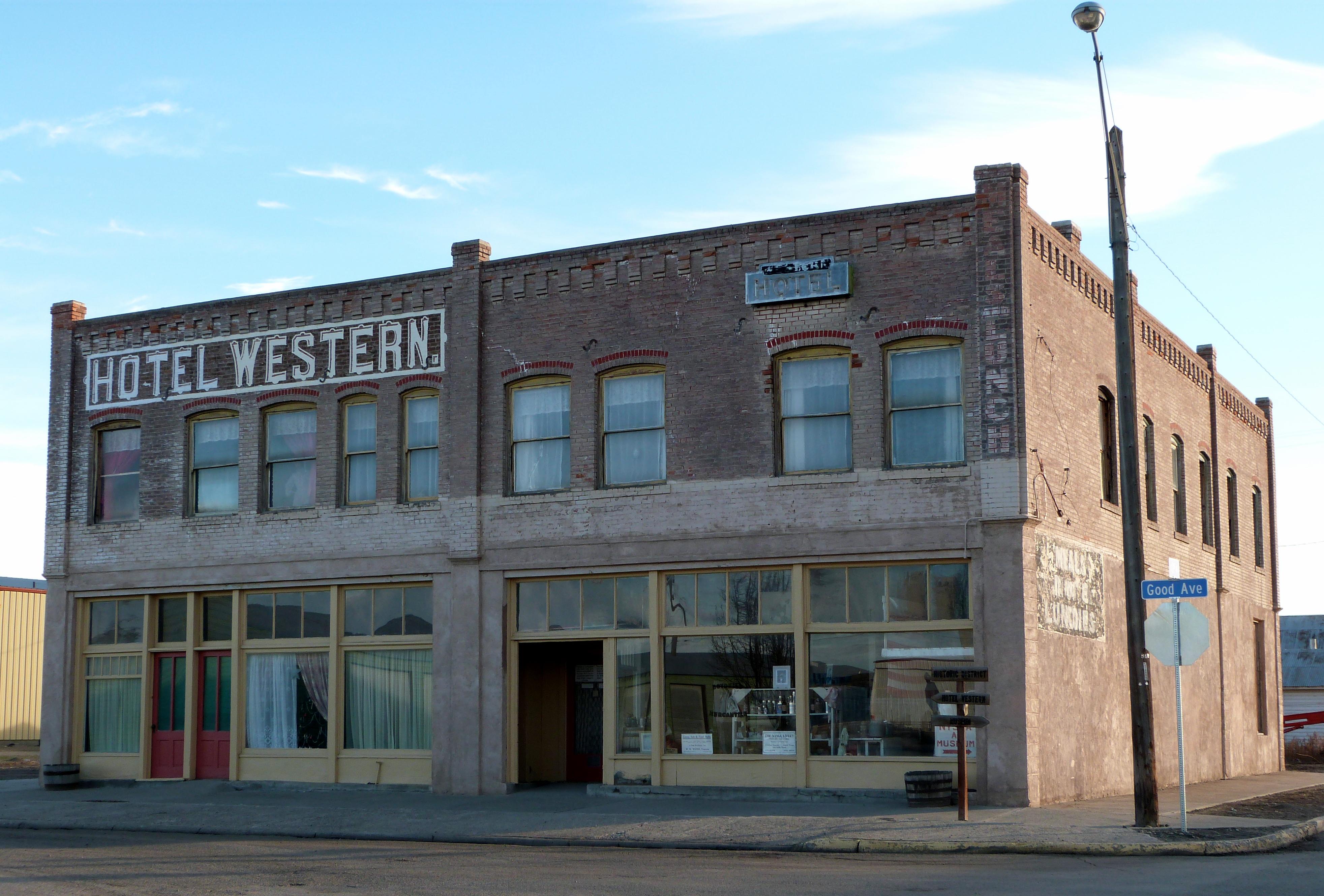 Great Western Hotel Deals