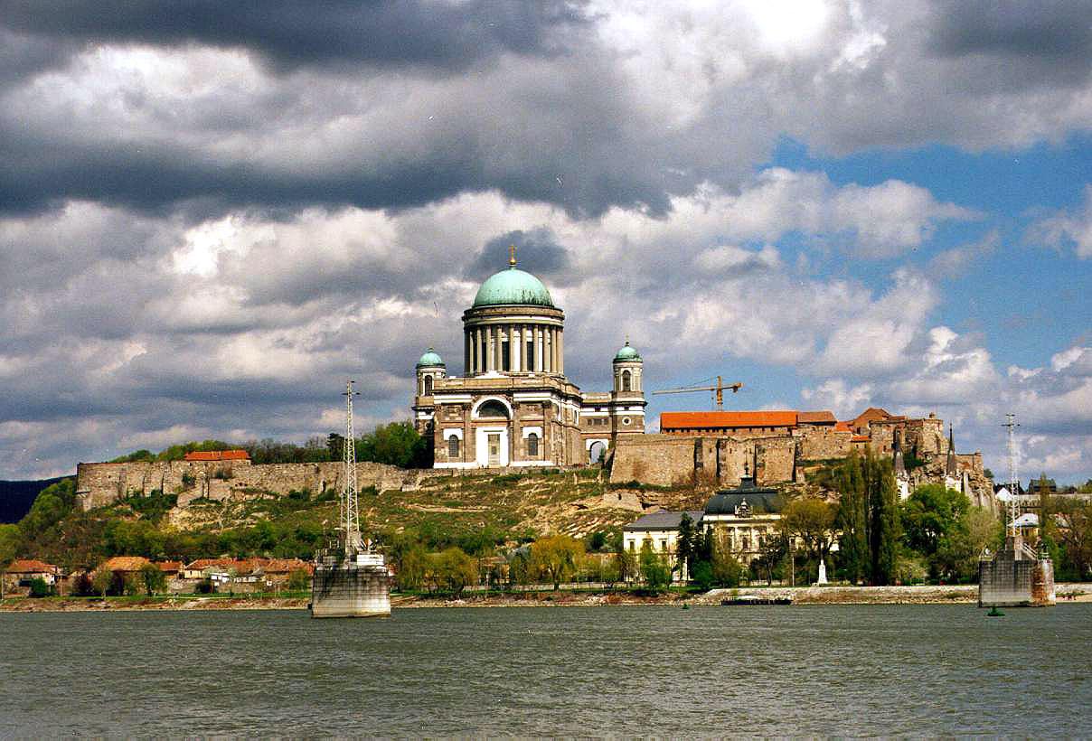 File Hungary Esztergom Wikimedia