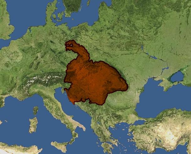 hungary 1480jpg kingdom
