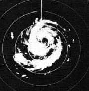 Hurricane Dora