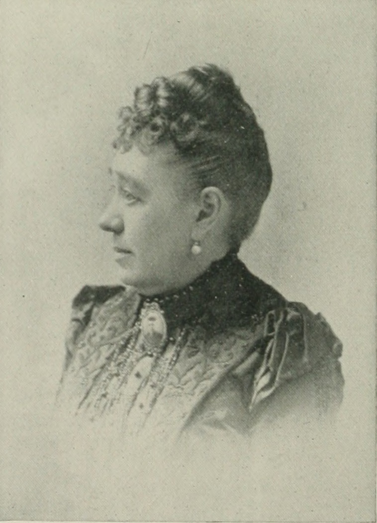 JANE LATHROP STANFORD A woman of the century (page 686 crop).jpg