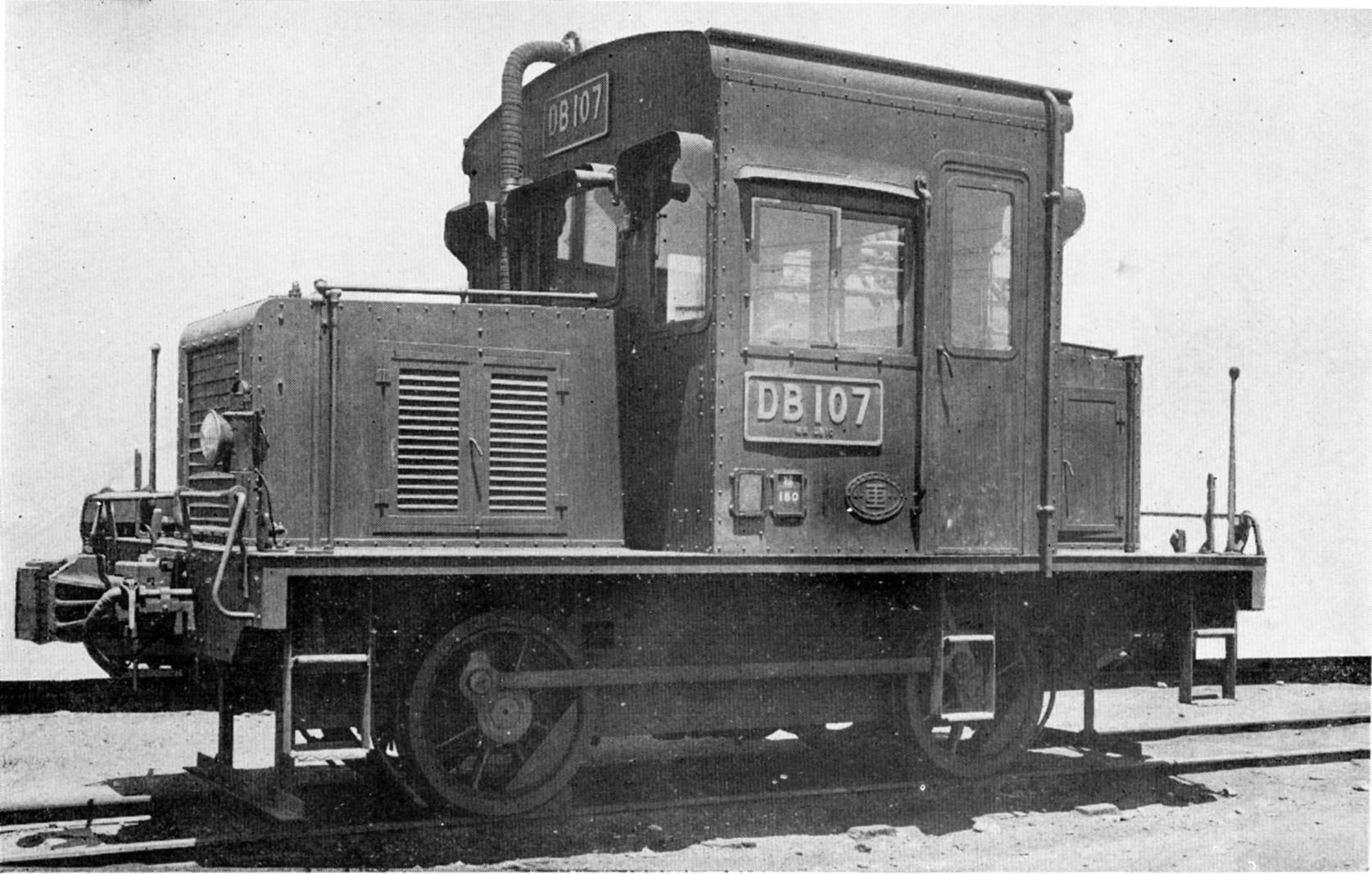 Jgr Db Diesellocomotive