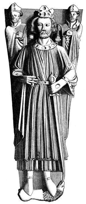 Veja o que saiu no Migalhas sobre João de Inglaterra