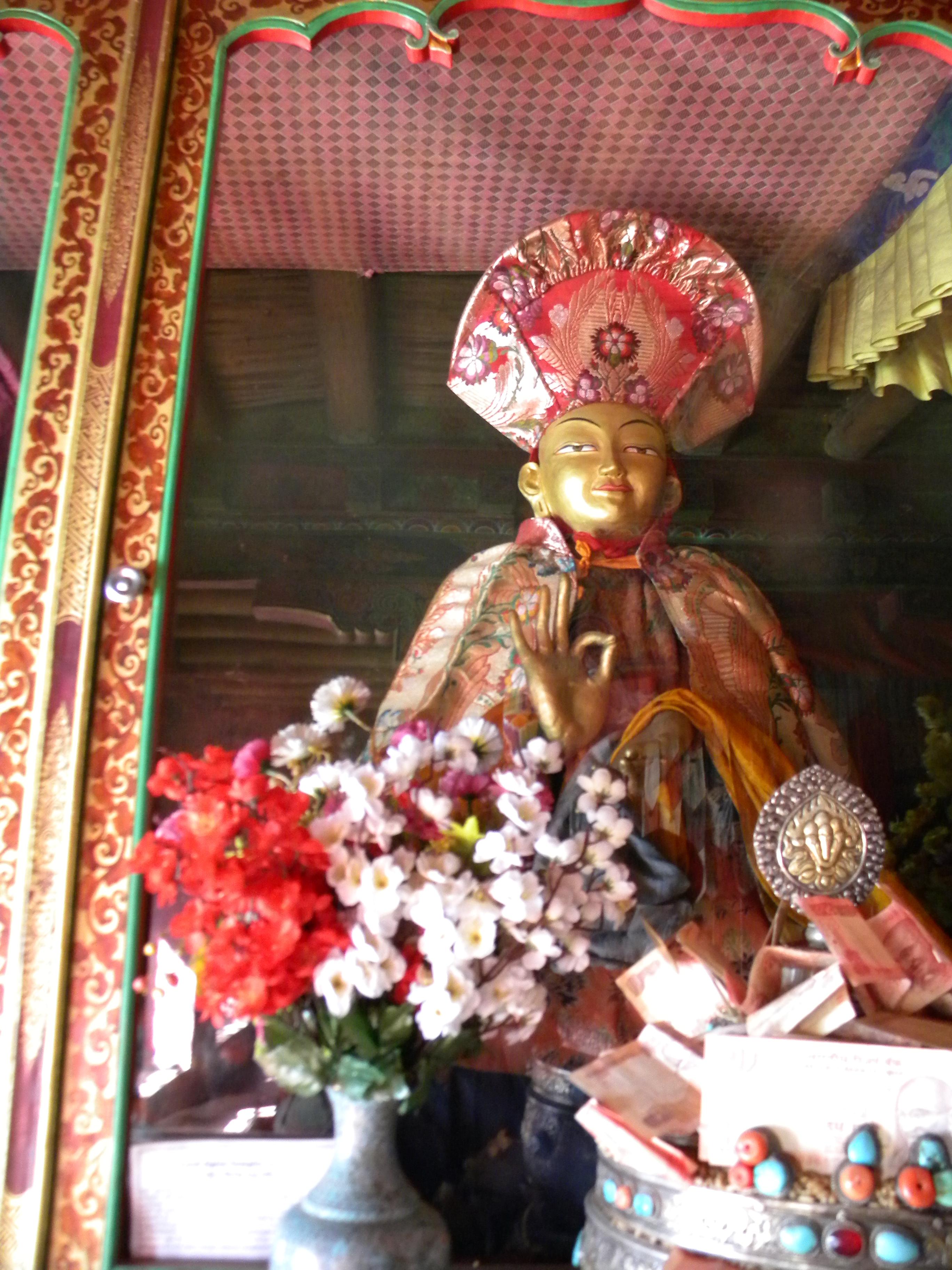 Джигтен Сумгон — Википедия