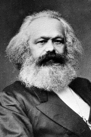 Марксизм — Википедия