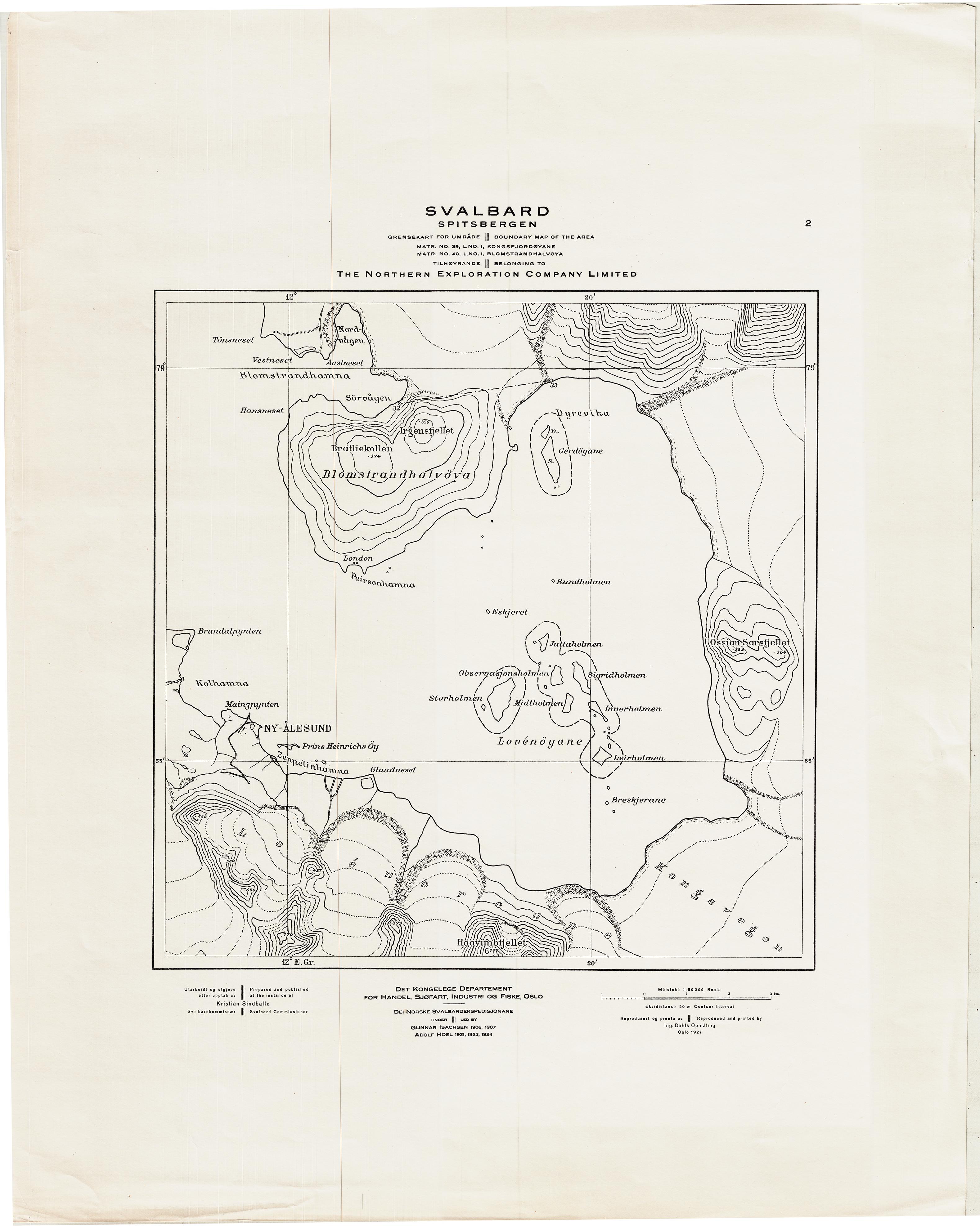 fiske kart File:Kart over Kongsfjordøyane og Blomstrandhalvøya på Svalbard  fiske kart