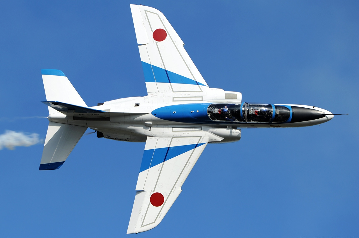 Original file ‎ (1,200 × 798 pixels, file size: 230 KB, MIME type ...: commons.wikimedia.org/wiki/file:kawasaki_t-4,_japan_-_air_force...