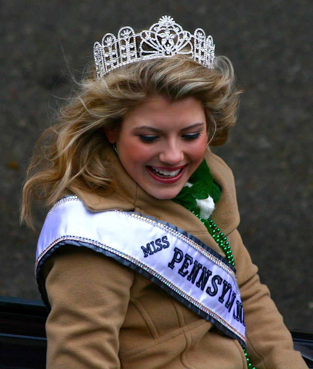 Miss teen pennsylvania 2009