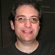 Picture of an author: Kevin Mitnick