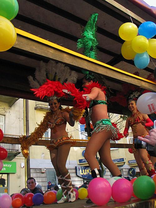 פסטיבל סמבה