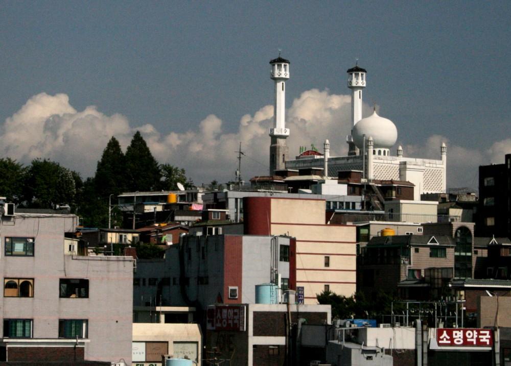 Islam Di Korea Wikipedia Bahasa Indonesia Ensiklopedia Bebas