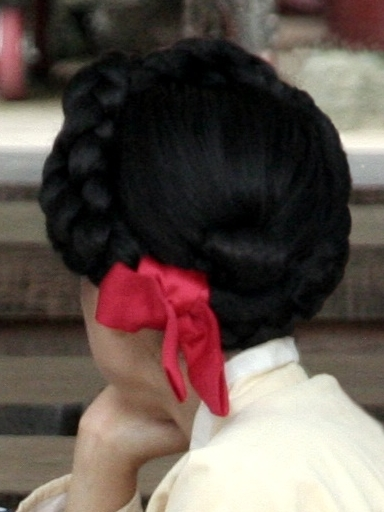asian hair style picture