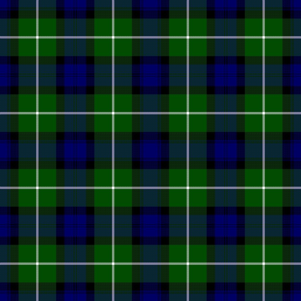 Lamont Clan Tartan
