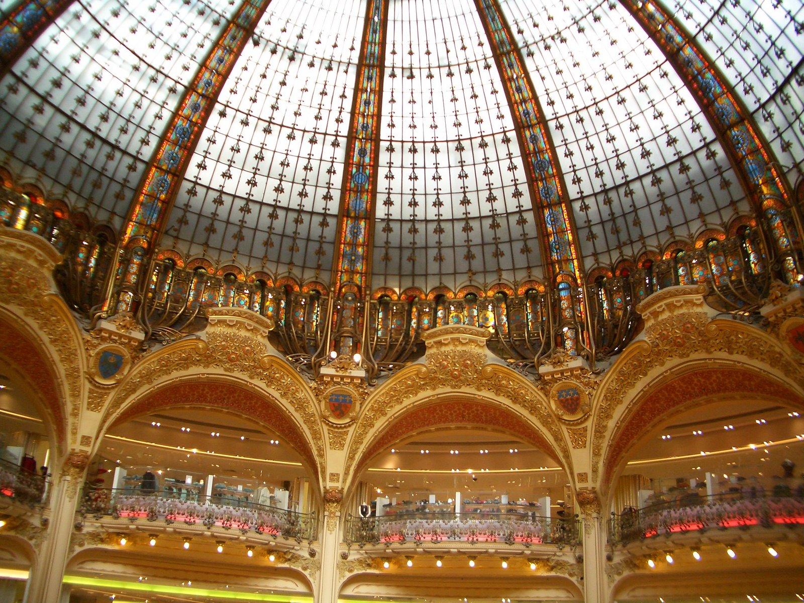 File Le Dome D U0026 39 Un Grand Magasin Jpg