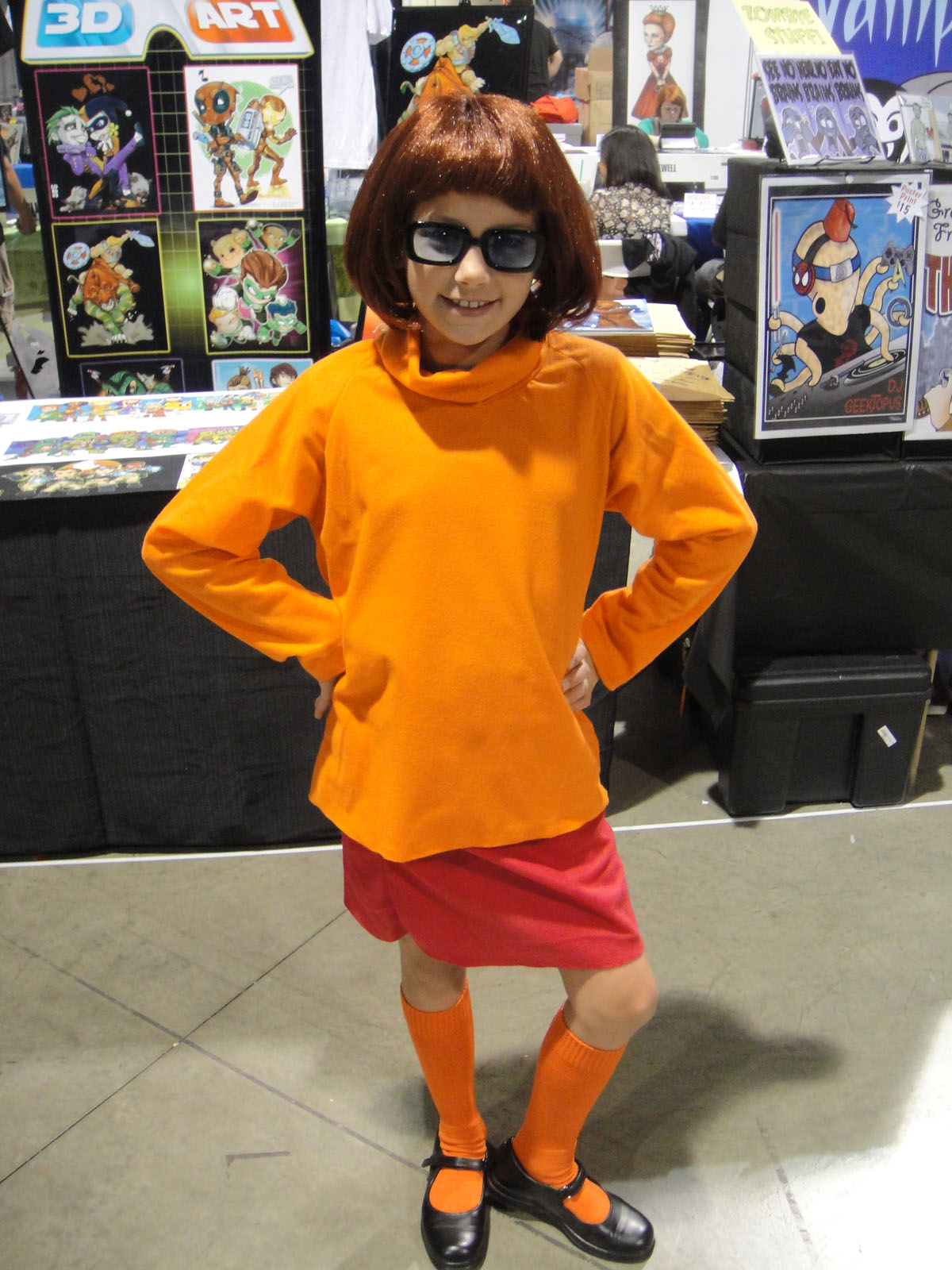 Scooby Doo Velma