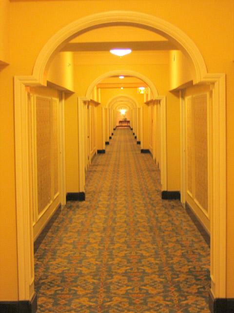 Corredor wikip dia a enciclop dia livre - Fotos de pasillos decorados ...