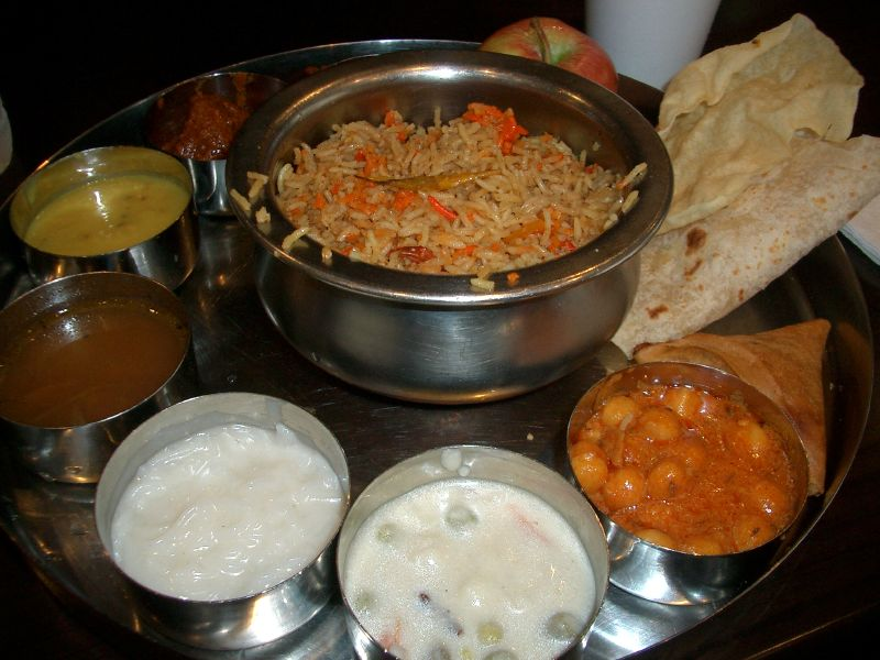 फाइल:Lunch Thali - Bismi Goldan Fork.jpeg