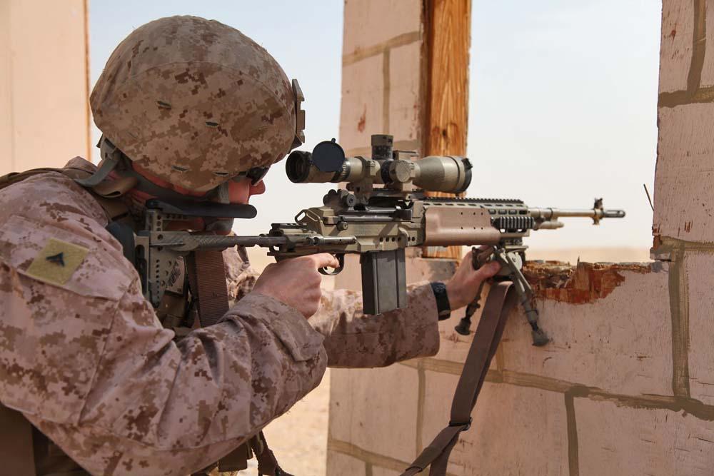 File:M39 Enhanced Marksman Rifle (1).JPG - Wikimedia Commons