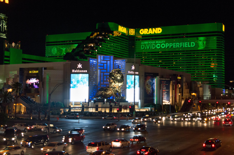 Mgm Grand Hotel Kommende Veranstaltungen