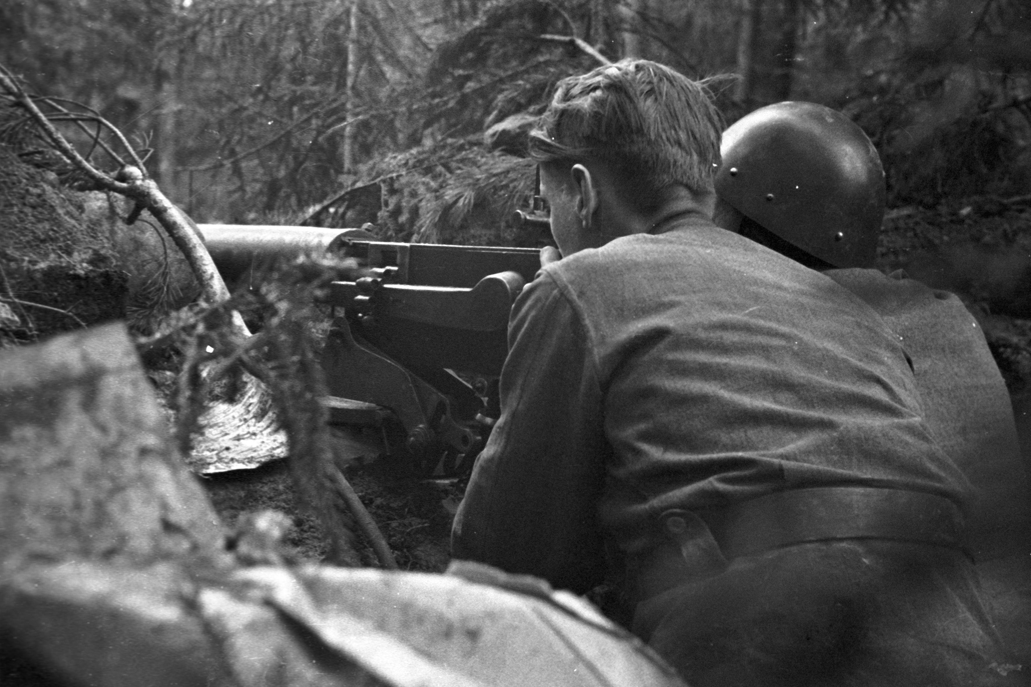 Kuvahaun tulos haulle Soviet offensive in finland on July 21, 1944