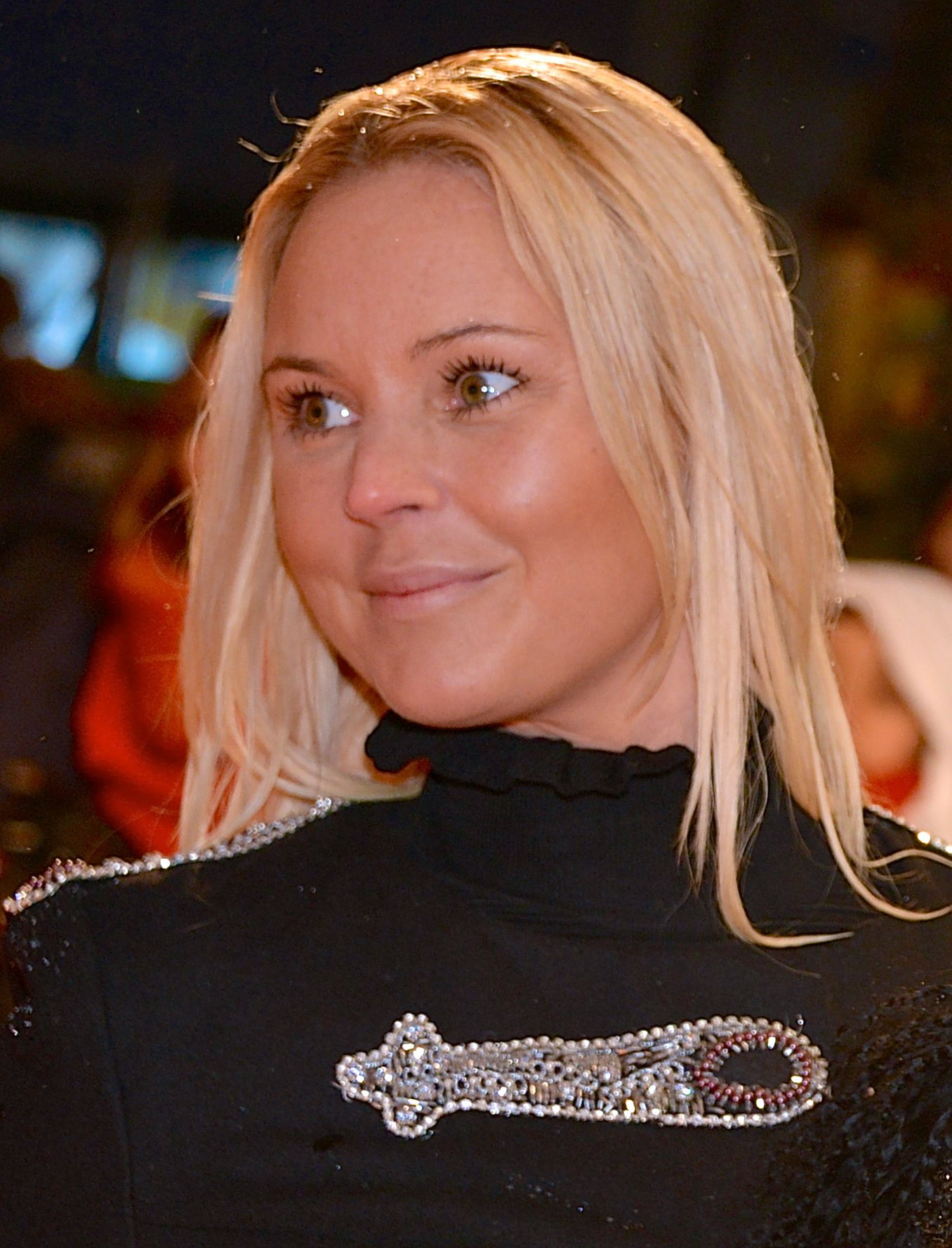 Magdalena graaf barn