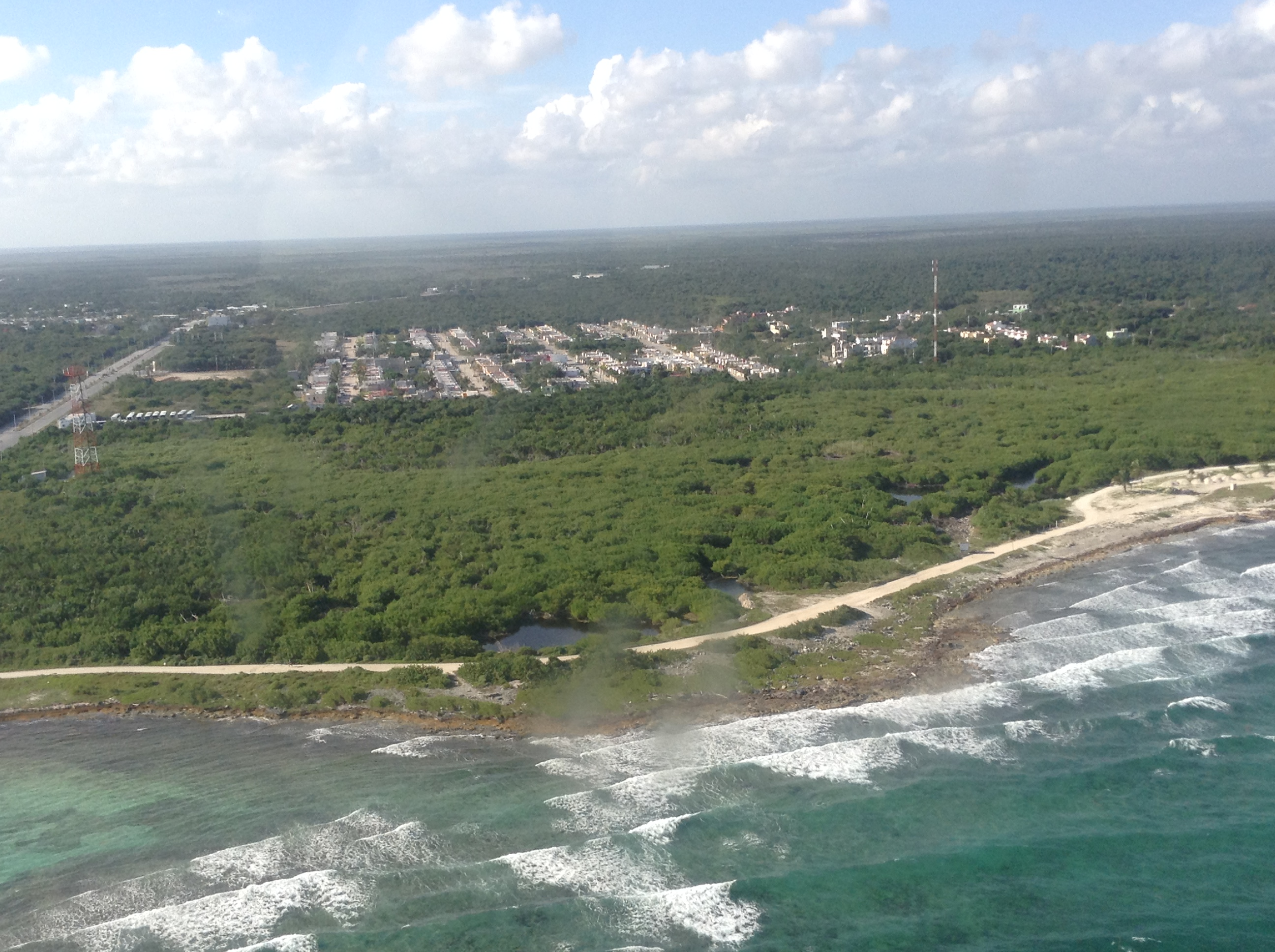 File Mahahual Quintana Roo Mexico Panoramio 5 Jpg Wikimedia Commons