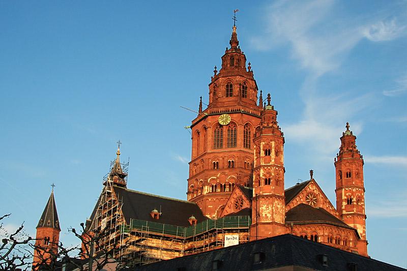 Mainz dom2
