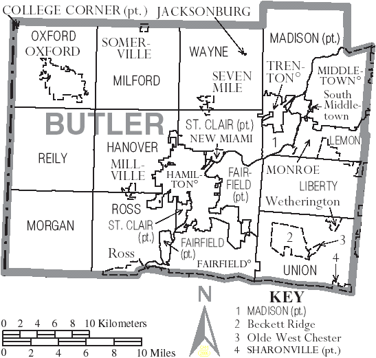 Butler County Pa Building Codes