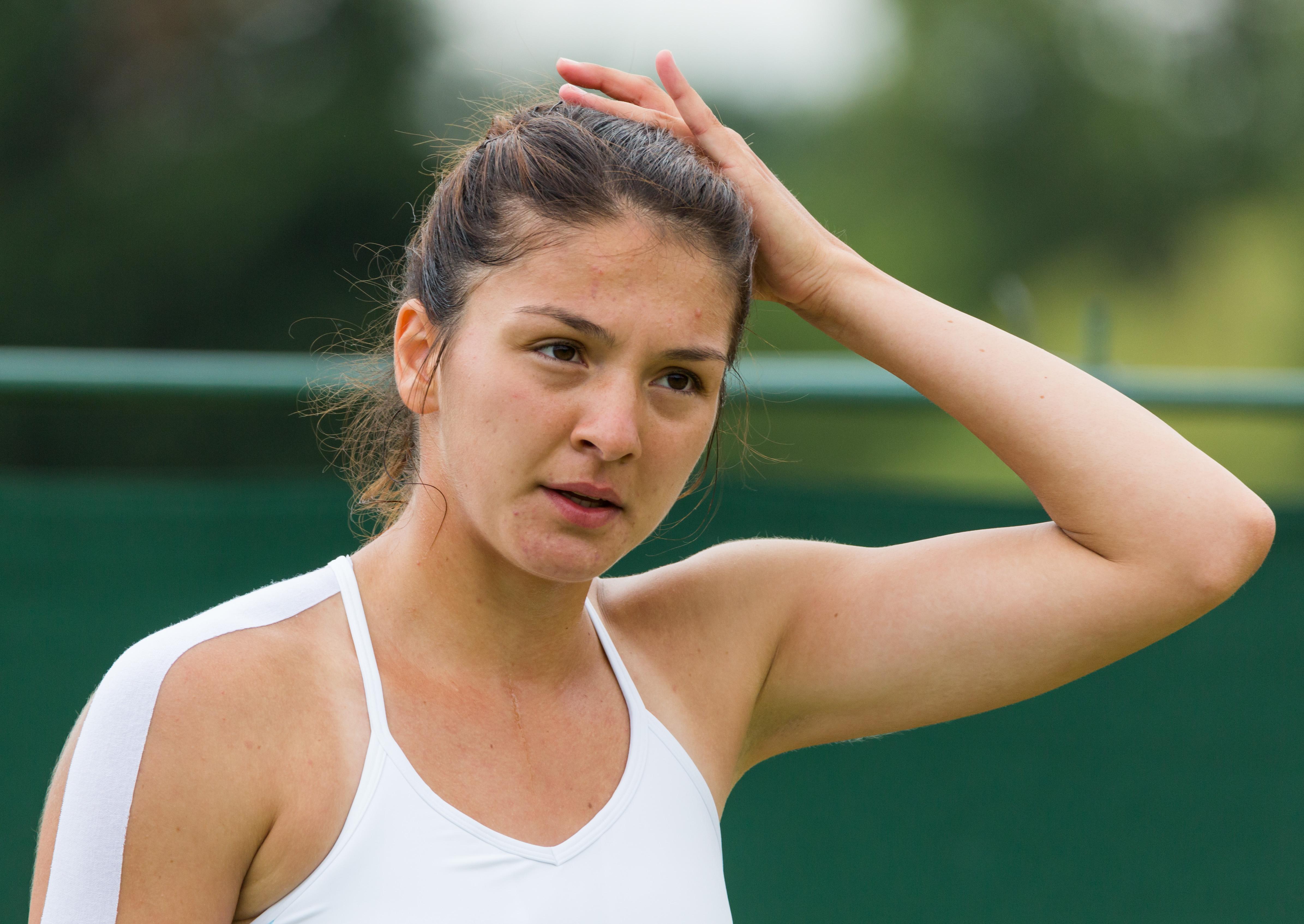 File:Margarita Gasparyan 1, 2015 Wimbledon Qualifying ...