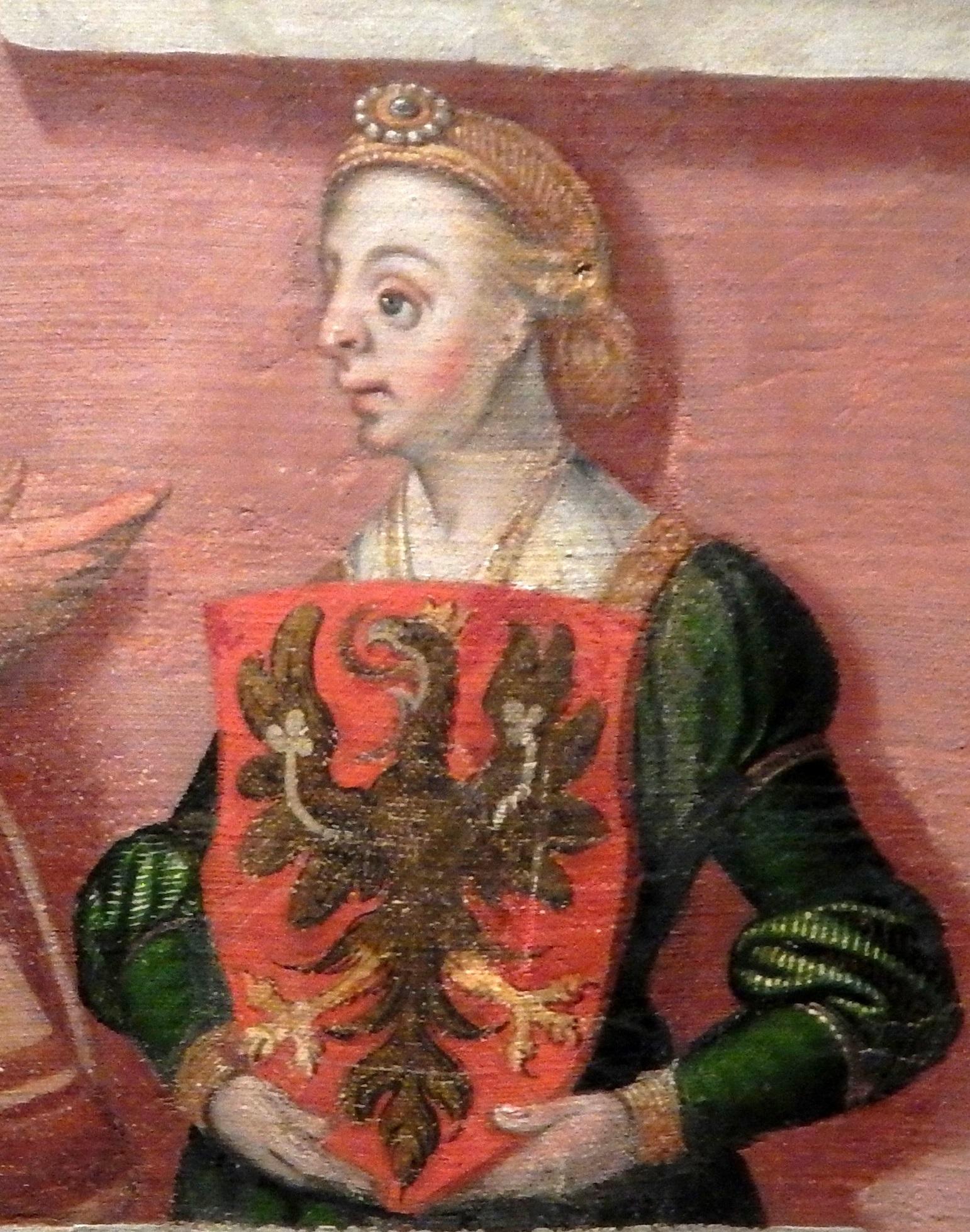 Maria of Masovia
