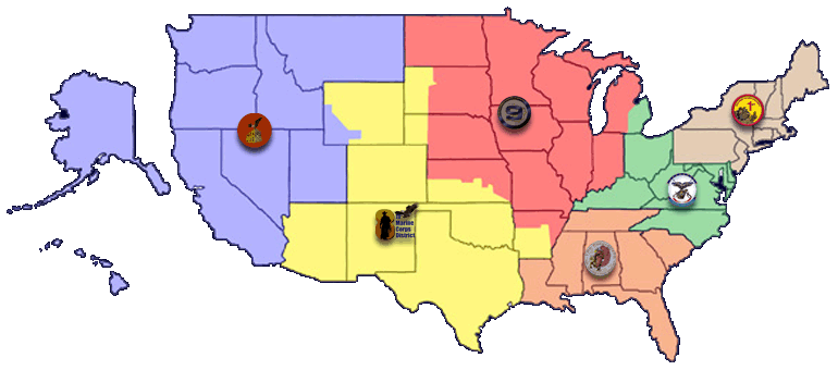 FileMarine Corps Recruiting DistrictsPNG Wikimedia Commons - Us map usmc