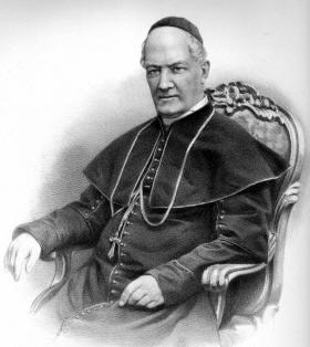Mario Mattei cardinal from Italy