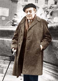 Praz, Mario (1896-1982)