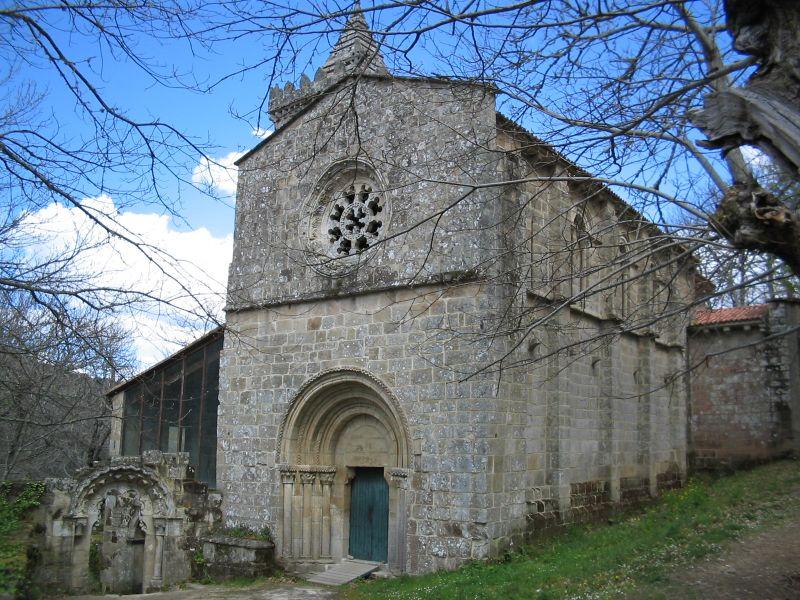 monastery-of-santa-cristina