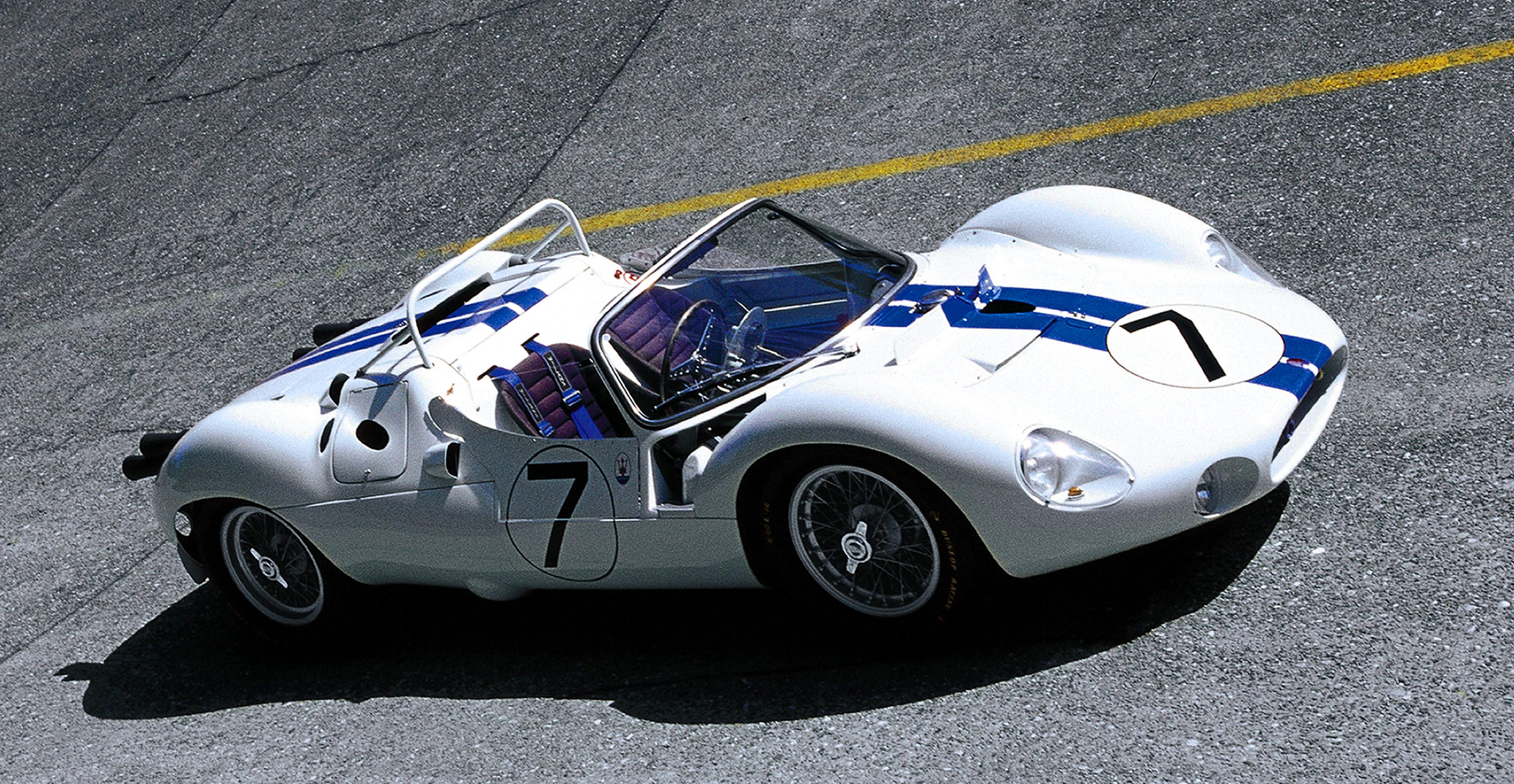 File Maserati Tipo 61 Birdcage Jpg Wikimedia Commons