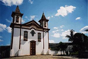 Conceição do Mato Dentro Place in Southeast, Brazil