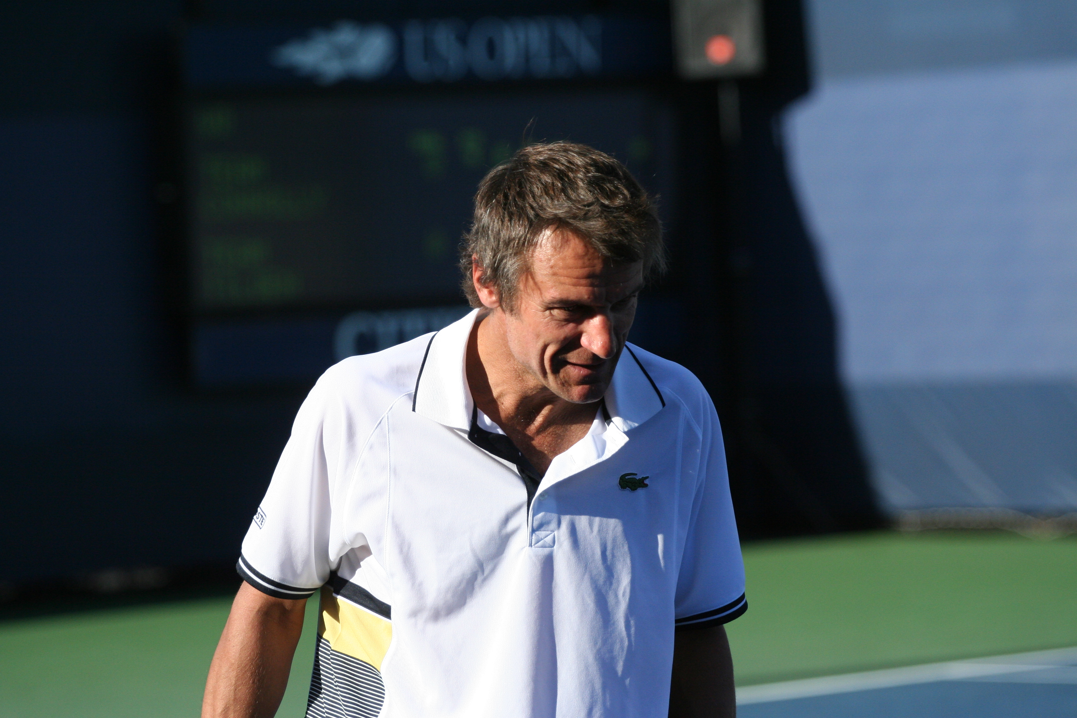 Image result for mats wilander